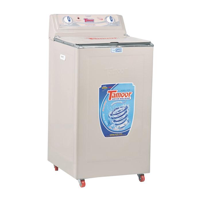 Dryer Machine Metal