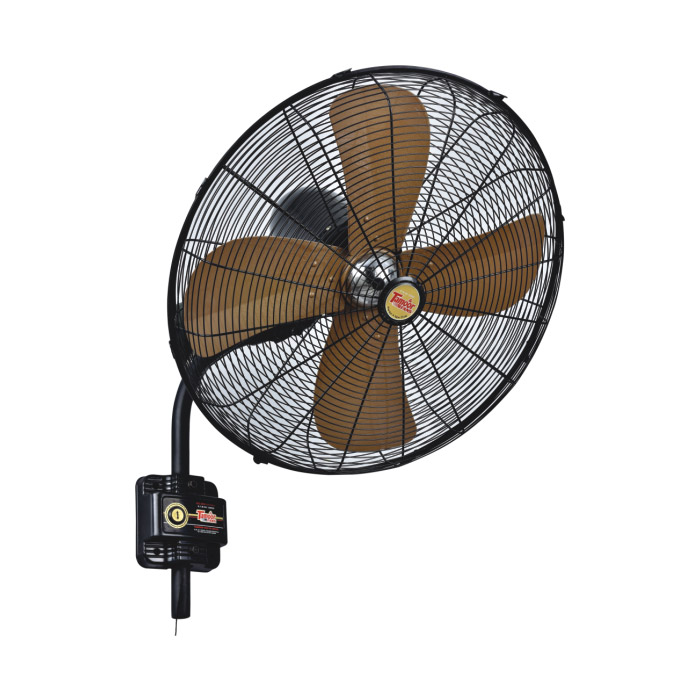 Mega Bracket Fan
